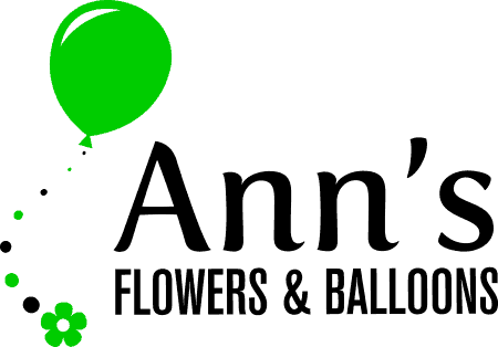 Ann's Flowers and Balloons